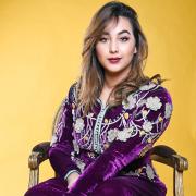 Mawjouaa Galbi - Najwa Farouk - Najwa Farouk