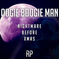 Oogie Boogie Man (feat. David Russell & Charles Ritz) [From