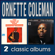 Ornette Coleman - The Shape of Jazz To Come / Change of the Century