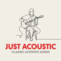 Verschiedene Interpreten - Just Acoustic artwork