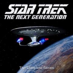 Star Trek: The Next Generation: The Complete Series
