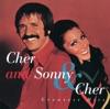 Cher and Sonny & Cher: Greatest Hits, Cher & Sonny