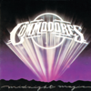 The Commodores - Sail On artwork