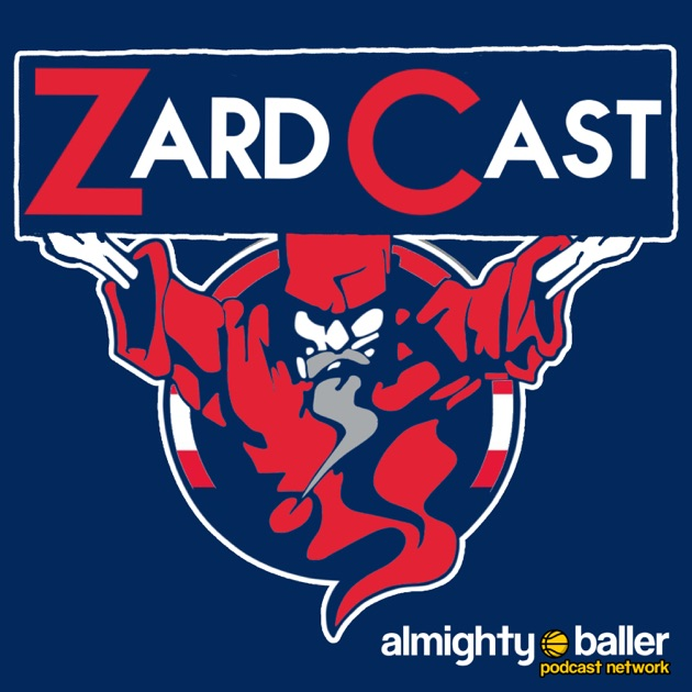 zardcast washington wizards podcast by baltimore sports report network on apple podcasts