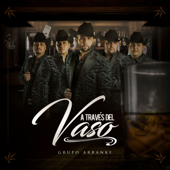 A Través del Vaso - Grupo Arranke Cover Art