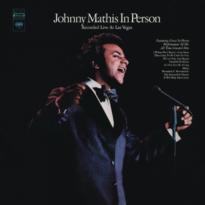 In Person (Live) - Johnny Mathis