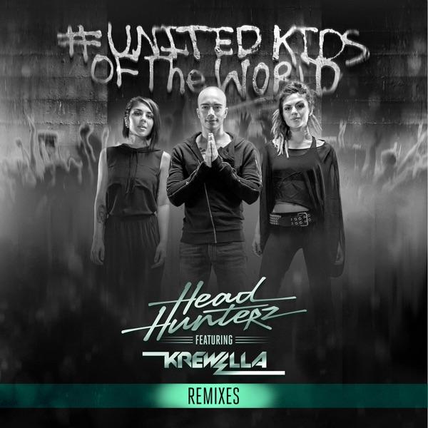 United Kids of the World (feat. Krewella) [Remixes] - Single