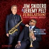 Jim Snidero, Jeremy Pelt - Sack O' Woe
