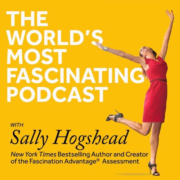 The World's Most Fascinating Podcast