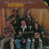 Don Reno - Singin' On the Mountain
