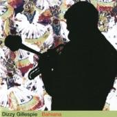 Dizzy Gillespie - Behind the Moonbeam
