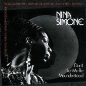 Nina Simone - Ne Me Quitte Pas