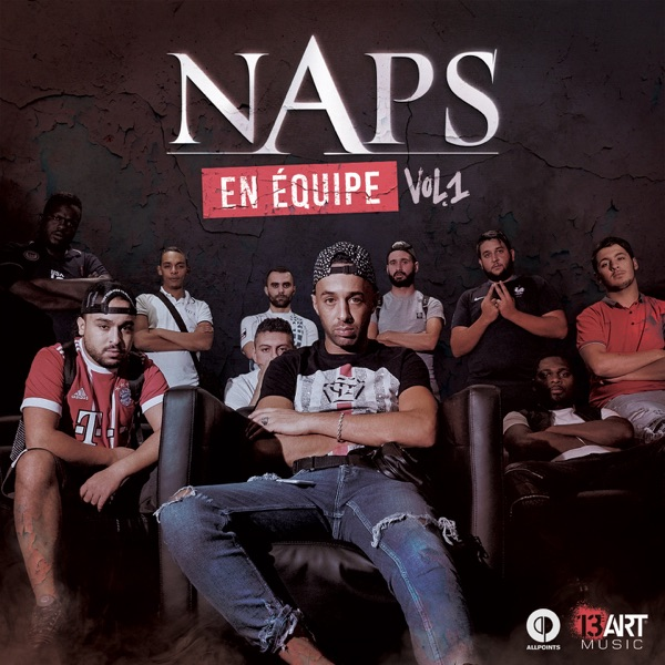 Le sens des affaires (feat. Rim'K) - Single - Naps