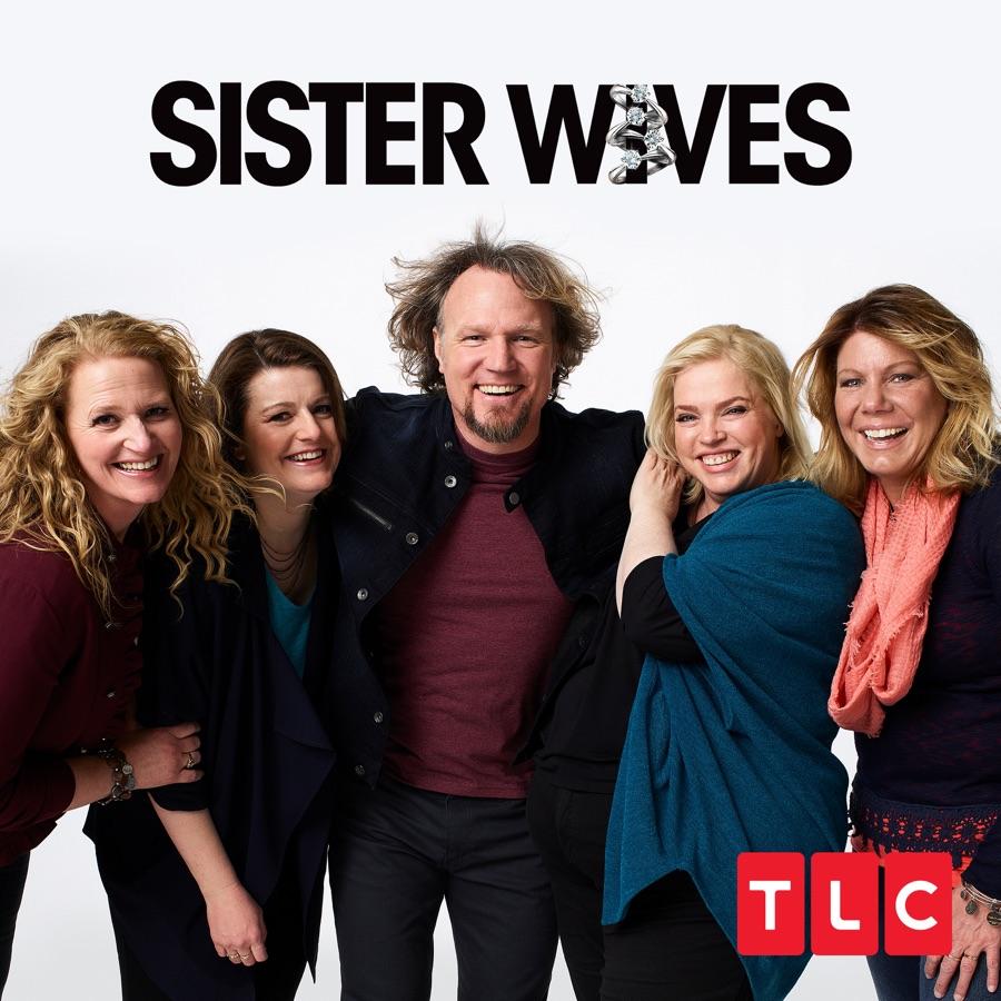 Sister Wives, Season 12 wiki, synopsis, reviews - Movies ...