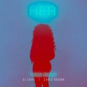 H.E.R. - Focus (feat. Chris Brown)
