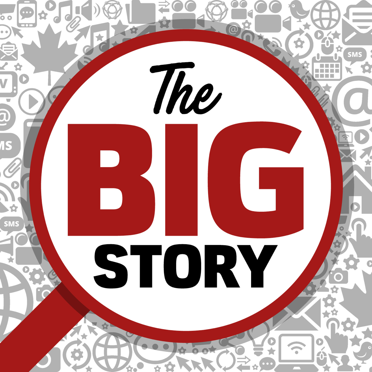 Top 4 episodes   Best episodes of The Big Story   Podyssey