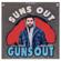Suns out Guns Out - Chahal