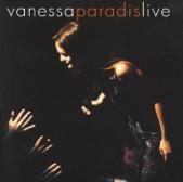 VANESSA PARADIS - Vague A L'Ame Soeur