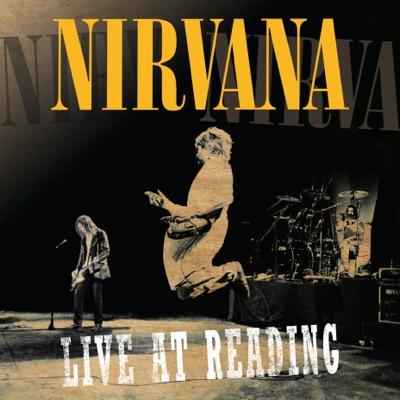 Nirvana: Live At Reading - Nirvana