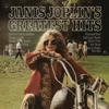 Janis Joplin - Janis Joplin's Greatest Hits  artwork
