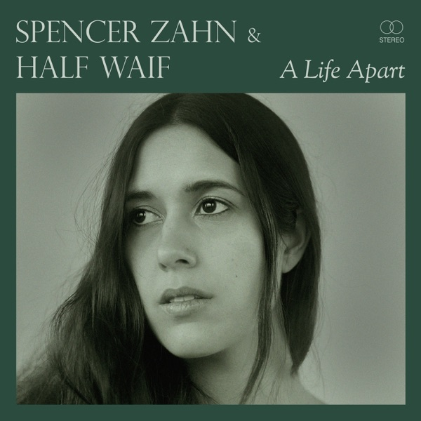A Life Apart - Single