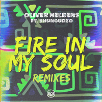 Oliver Heldens - Fire In My Soul (feat. Shungudzo) [Tom Staar Remix] artwork