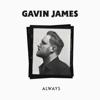Gavin James - Always artwork