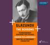 The Seasons, Op. 67, Pt. 3