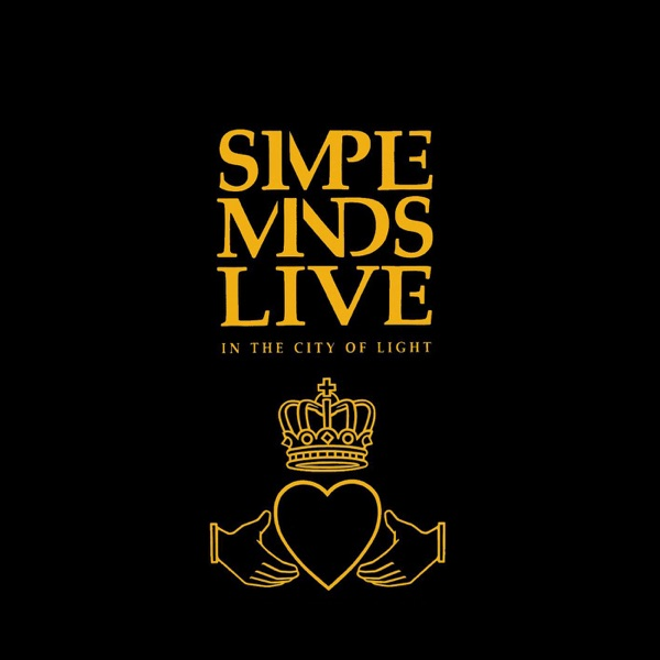 Simple Minds mit Alive and Kicking