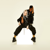 lovely-Billie Eilish & Khalid