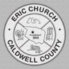 Caldwell County - EP, Eric Church