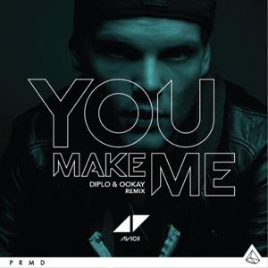 You Make Me (Diplo & Ookay Remix) - Single