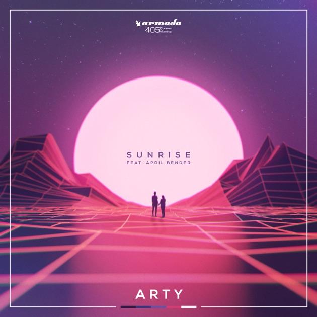 Arty – Sunrise (feat. April Bender) – Single [iTunes Plus AAC M4A]