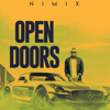 Nimix - Open Doors artwork