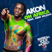 Oh Africa Pepsi Version [feat. Keri Hilson]  Akon - Akon
