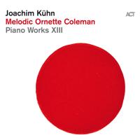 Lonely Woman (Rambling)-Joachim Kühn