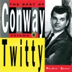Conway Twitty - What a Dream