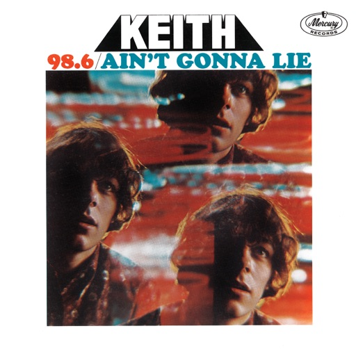 Art for Ain't Gonna Lie by Keith