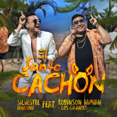 El Santo Cachón (feat. Robinson Damian & Los Gigantes) - Silvestre Dangond