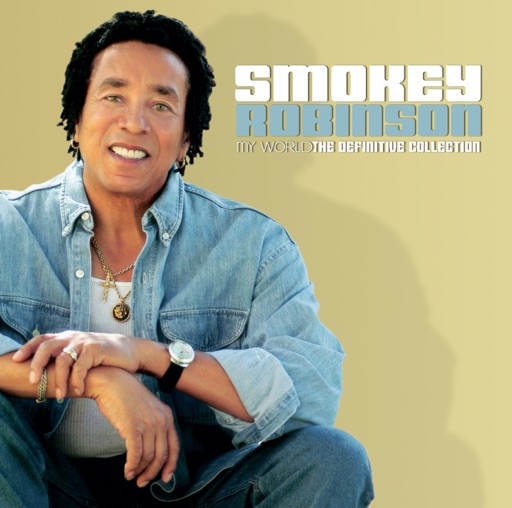Art for Being With You by Smokey Robinson