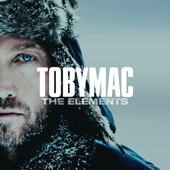 TobyMac - The Elements  artwork