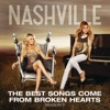 The Best Songs Come From Broken Hearts (feat. Connie Britton) - Single, Nashville Cast