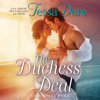 Tessa Dare - The Duchess Deal  artwork