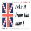 The Brian Jonestown Massacre - Take It from the Man artwork
