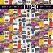 Kingston Town - UB40 - UB40