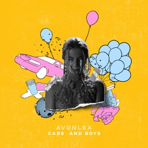 Cars and Boys - Single Mp3 Download