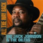 Big Jack Johnson - Lonely Man