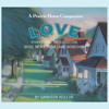 Garrison Keillor - More News from Lake Wobegon: Love  artwork