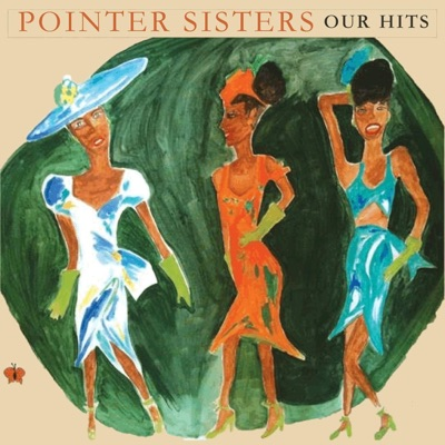Our Hits - Pointer Sisters