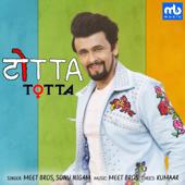 Totta (feat. Sonu Nigam)